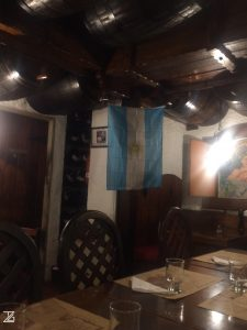 Restaurante El Sanjuanino